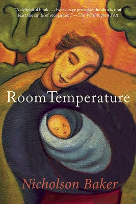 Room Temperature - Baker, Nicholson