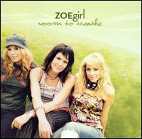 Room to Breathe - ZOEgirl