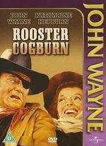 Rooster Cogburn - Stuart Millar