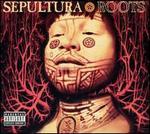 Roots [Bonus Tracks] - Sepultura