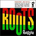 Roots Reggae [Caroline]