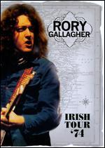 Rory Gallagher: Irish Tour 1974