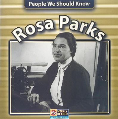 Rosa Parks - Brown, Jonatha A