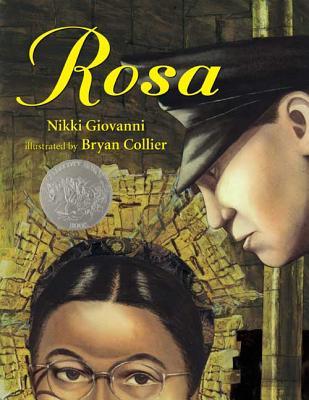 Rosa - Giovanni, Nikki