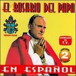 Rosario del Papa
