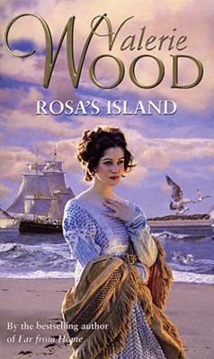 Rosa's Island - Wood, Valerie