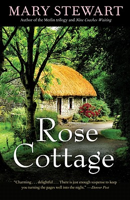 Rose Cottage - Stewart, Mary