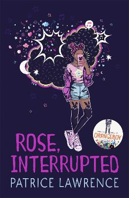 Rose, Interrupted - Lawrence, Patrice