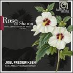 Rose of Sharon: 100 Years of American Music, 1770-1870