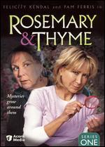 Rosemary & Thyme: Series 01