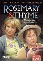 Rosemary & Thyme: Series 02