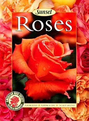 Roses - Sunset Books