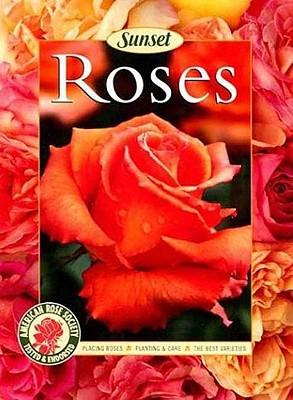 Roses - Sunset Books