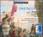 Rossini: Demetrio e Polibio