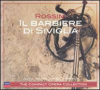 Rossini: Il barbiere di Siviglia - Academy of St. Martin in the Fields; Agnes Baltsa (vocals); Domenico Trimarchi (vocals); Francisco Araiza (vocals); John Noble (vocals); Matthew Best (vocals); Nicholas Kraemer (fortepiano); Robert Lloyd (vocals); Sally Burgess (vocals)
