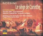 Rossini: Le si�ge de Corinthe