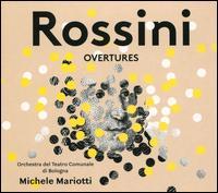 Rossini: Overtures - A. Zedda (critical edition); Adolf Wiklund (critical edition); Azio Corghi (critical edition); D. Colas (critical edition);...