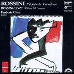Rossini: Péchés de Vieillesse (Sins of Old Age)