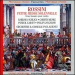 Rossini: Petite Messe Solennelle/2 Sonatas for strings