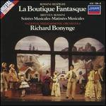 Rossini-Respighi: La Boutique Fantasque