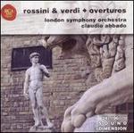 Rossini & Verdi: Overtures