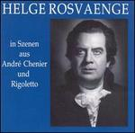 Rosvaenge Sings André Chenier and Rigoletto