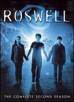 Roswell: The Complete Second Season [6 Discs]