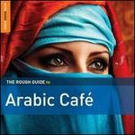 Rough Guide to Arabic Cafe [2nd Edition]