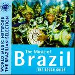 Rough Guide to the Music of Brazil [CD #1] - Various Artists