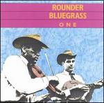 Rounder Bluegrass, Vol. 1