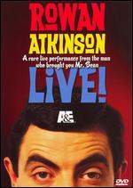 Rowan Atkinson Live! - Thomas Schlamme