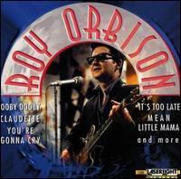 Roy Orbison [Delta] - Roy Orbison