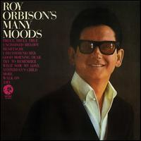 Roy Orbison's Many Moods - Roy Orbison