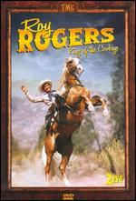 Roy Rogers: King of the Cowboys [2 Discs] [Tin Can]