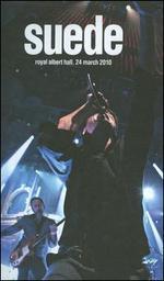 Royal Albert Hall: 24 March 2010