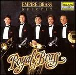 Royal Brass: Music from Renaissance & Baroque