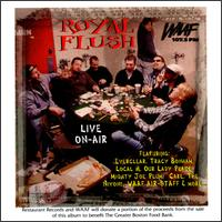 Royal Flush: Live On-Air (WAAF Boston) - Various Artists
