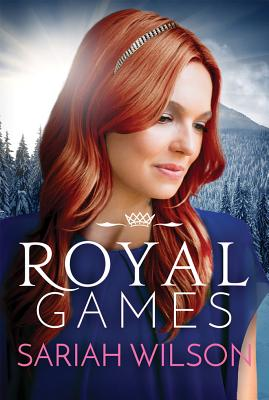 Royal Games - Wilson, Sariah