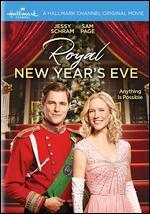 Royal New Year's Eve - Monika Mitchell