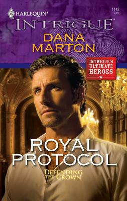 Royal Protocol - Marton, Dana