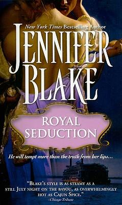 Royal Seduction - Blake, Jennifer