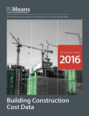 rs means building construction cost data 2010 book
