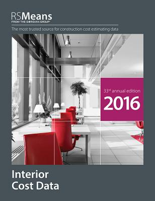 RSMeans Interior Cost Data - Rsmeans (Creator)