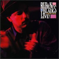 Rubén Blades y Son del Solar...Live! - Rubén Blades y Son del Solar