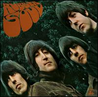 Rubber Soul [2012 LP] - The Beatles