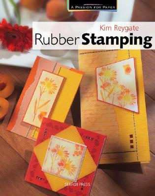 Rubber Stamping - Reygate, Kim