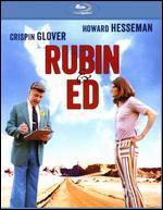 Rubin and Ed [Blu-ray]