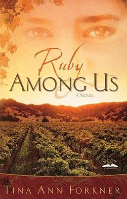 Ruby Among Us - Forkner, Tina Ann
