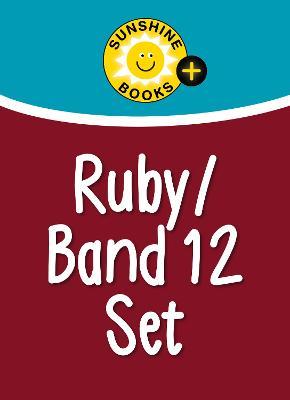 Ruby Set: Level 27-28/Ruby/Band 12 -