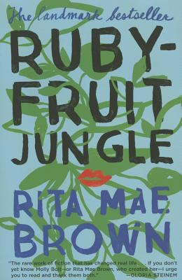 Rubyfruit Jungle - Brown, Rita Mae
